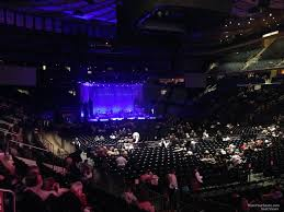concert madison square garden. Photo 4 Of 6 Concert Seat View For Madison Square Garden Section 120, . (attractive Concerts E