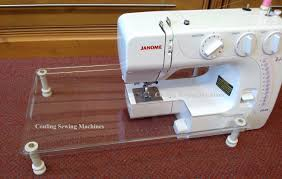 Sewing Machine Extension Sew Table Specially Made to fit your ... & Sewing Machine Extension Sew Table Specially Made to fit your machine -  Couling Sewing Machines Adamdwight.com