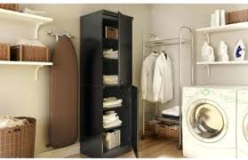 tall black storage cabinet. Tall Black Cabinet Kitchen Pantry Incredible Inspiration Narrow 2 Door Storage Garage Tv