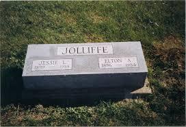 Jesse Lorene Dudley Jolliffe (1899-1988) - Find A Grave Memorial