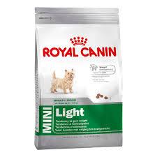 light voer voor honden
