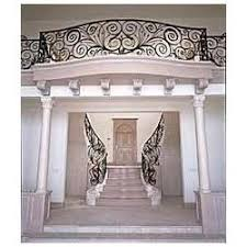 Small Picture Boundary Wall Railings in Ramnagar Coimbatore Manufacturer
