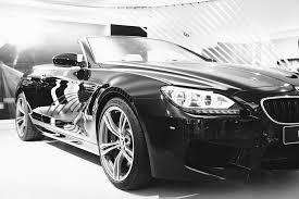 black bmw convertible. black bmw car convertible automotive