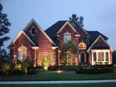 outdoor house lighting ideas. For Low Voltage #Landscape Lighting In Birmingham, AL Www.BlueSkyRain.com Awesome Landscape Service And Sprinklers Too. | Pinterest Landscaping Outdoor House Ideas E