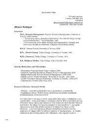 Resume Format Canada – Kappalab