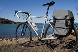 Review Ortlieb Bike Packer Plus Pannier Total Wom