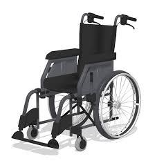Mmdモデル配布あり車椅子 黒鬼 さんのイラスト ニコニコ静画