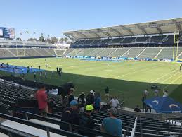 Chargers Stadium Seating View Best Charger Photos