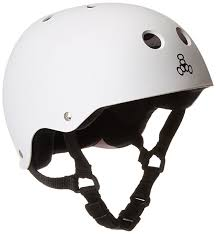 Triple 8 Brainsaver Size Chart Triple 8 Brainsaver Rubber Helmet With Sweatsaver Liner