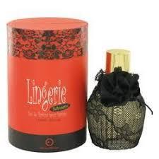 <b>Lingerie Silhouette</b> Eau De Parfum Spray By <b>Eclectic Collections</b> ...