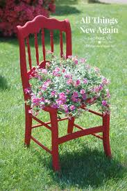 Diy Outdoor Projects A Natural Alternative To Spray Paint For Outdoor Diy Projects