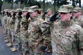 us army former army europe boss pulling us troops from germany