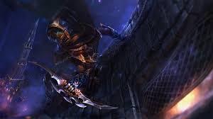 dota 2 phantom assassin wallpapers hd desktop and mobile
