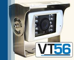 vehicle cameras fleet vehicle safety security camera systems vt56 vehicle camera