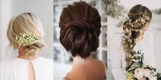 Image Modele De Coiffure Pour Mariage Cheveux Long Coupe De
