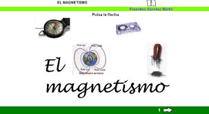 Resultado de imagen de el magnetismo