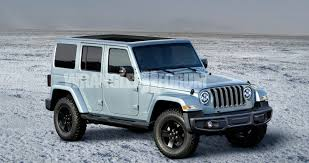 2018 jeep order. brilliant jeep 2018 jl wrangler confirmed features u0026 updated production info u2013  extremeterraincom blog throughout jeep order