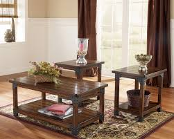 End Table And Coffee Table Set Centerpiece Rustic Living Room Table Sets White Living Room Table