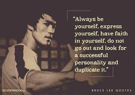 Bruce Lee Quotes Unique 48 Quotes By Bruce Lee That Prove He Could Kick Ass Both Physically