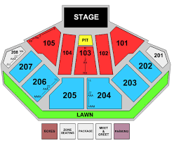 First Midwest Bank Amphitheatre