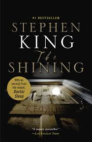 guys lit wire the shining by stephen king the shining by stephen king