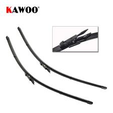 Aliexpress.com : Buy KAWOO Car Wiper Blade For OPEL Zafira B,Size ...