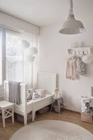 Kids Room: Shabby Chic Baby Nursery With Pink Decor - Shabby Chic Room