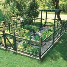 Fanciful Garden Fence Ideas Best 25 Fencing On Pinterest Fences