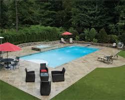 swimming pools inground pools backyard