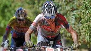 SA mountain biker Max Knox banned for doping