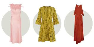 Spring Wedding Guest Dresses What To Wear To A Spring Wedding