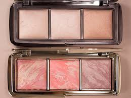 the hourglass ambient lighting palette