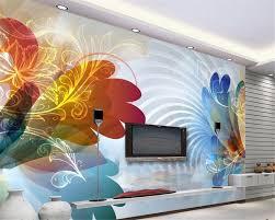 Beibehang Kinderkamer Behang Mural 3d Stereo Zee Bodem Wereld