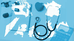 Health Fitness Debate Over Eliminating Private Health Insurance Offers A