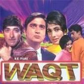 Waqt(1965).3CD.MKV.AC3(5.1){Kamdev} 1.89 GiB