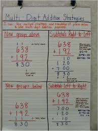 Addition Subtraction With Regrouping Lessons Tes Teach