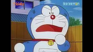 Doraemon tập 1 - Tàu Ngầm Giấy - Bình Chứa Ga Làm Đông Mây - YouTube
