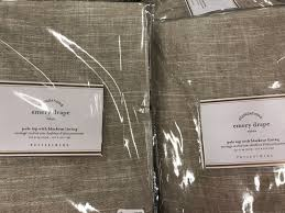132 inch curtains pottery barn ds pottery barn how to hang ds