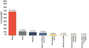 figure 29 volunteer race ethnicity percene