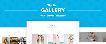Wordpress Photo Gallery Theme Top 13 Best Wordpress Gallery Themes For 2019 Compete Themes