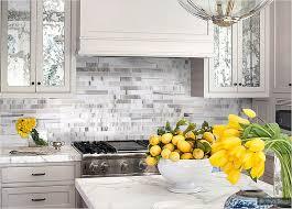 wonderful gray kitchen backsplash tile 4 beveled subway white tiles pertaining to grey and white kitchen