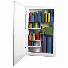 Kent Medicine Cabinet Zaca Spacecab Regulus 16 X 26 Recessed Medicine Cabinet