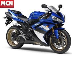 1 18 08 yamaha yzf r1 die cast motorbike toy bike model diecast