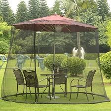 mosquito netting screen zippered mesh