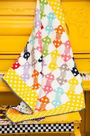 Riley Blake Polka Dot Patch Quilt - None | Quilt Ideas | Pinterest ... & Riley Blake Polka Dot Patch Quilt - None Adamdwight.com