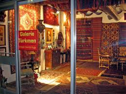 galerie turkmen is located in southtown in the old king william neighborhood s arts district of san antonio texas we are a full service rug gallery and