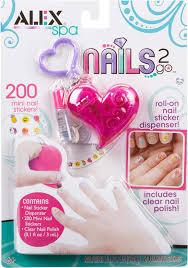 alex spa nails 2 go