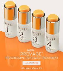prevage progressive renewl treatment elizabeth arden new zealand skincare