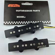 online get cheap wilkinson bass pickups aliexpress com alibaba Wilkinson Hot Humbucker Wiring Diagram original wilkinson vintage style get 6o's jb electric bass guitar pickup alnico pickups four string guitar accessories set 1960 Double Humbucker Wiring