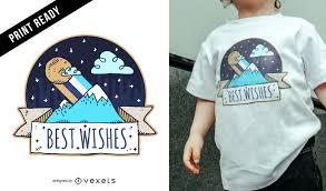 Doodle Shirt Design Doodle Mountain Kid T Shirt Design Vector Download